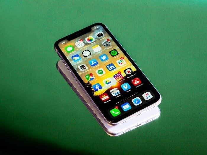 Thành tích ấn tượng của Apple cùng iOS 13 khiến Google ghen tị