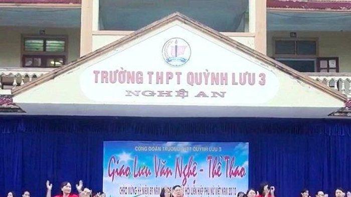 Clip 30 cô giáo Nghệ An nhảy đồng diễn 'cực chất' nhân ngày 20/10 gây bão mạng
