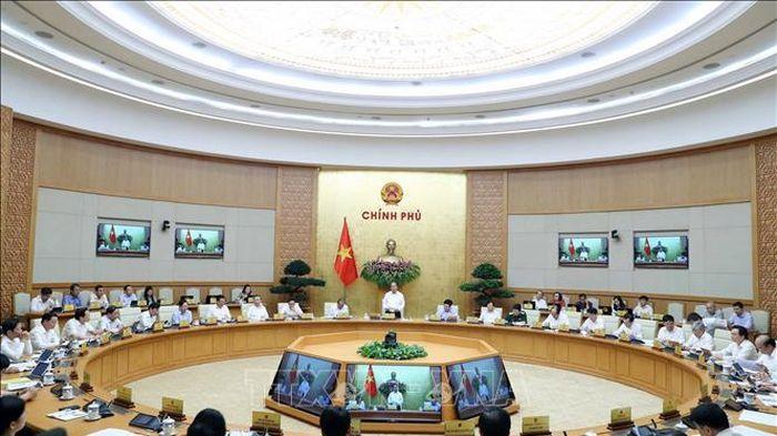 Thủ tướng: Cố gắng ở mức cao nhất nhiệm vụ kế hoạch Nhà nước năm 2020