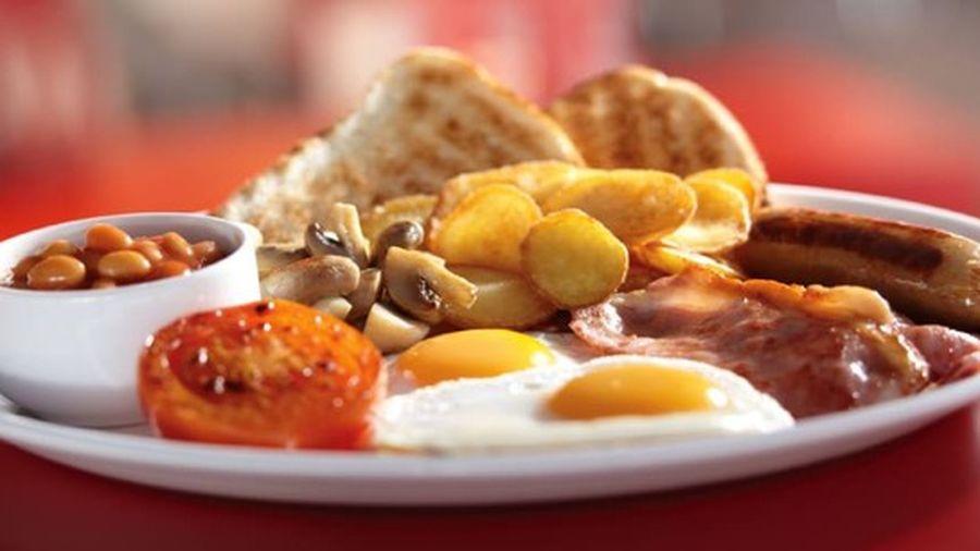 Kết quả hình ảnh cho Thực đơn bữa sáng nhẹ nhàng đầy đủ dinh dưỡng
