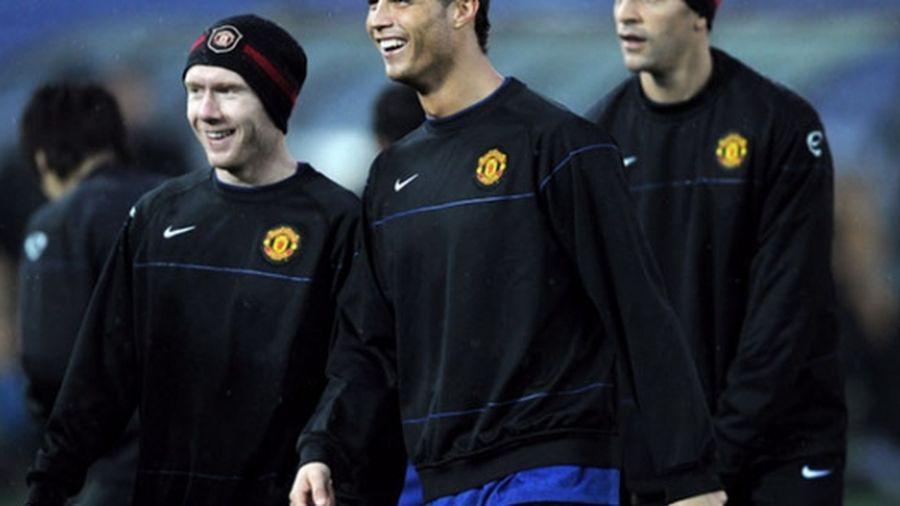 Ai đã góp công lớn giúp Ronaldo trở thành số 1 thế giới?