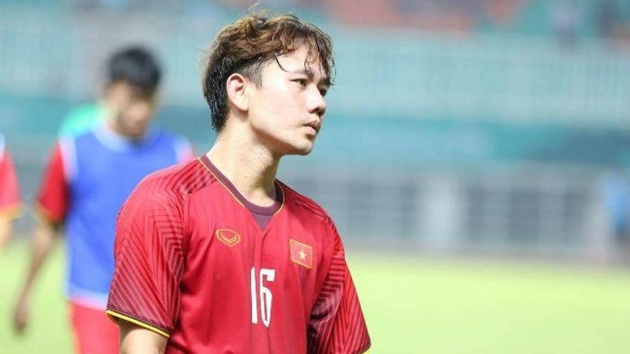 ĐTQG Việt Nam chính thức loại 5 cầu thủ: Tiếc cho sao ASIAD