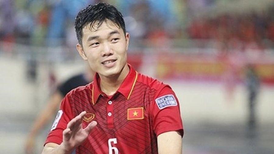 Xuân Trường: 'Chúng tôi quyết tâm làm ngôi sao trên ngực áo tuyển Việt Nam tỏa sáng tại AFF Cup'