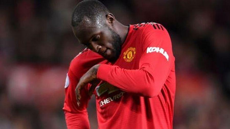 Lý do thực sự khiến HLV Mourinho gạch tên Lukaku