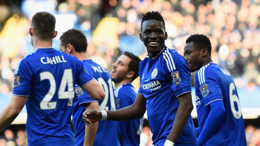 Chelsea đứng trước án phạt cấm chuyển nhượng 2 năm