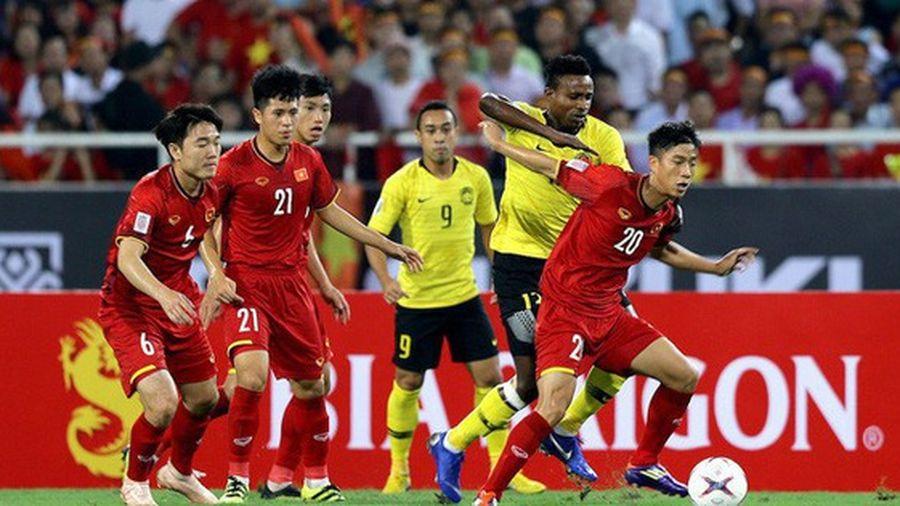 Trực tiếp Việt Nam vs Campuchia: 3 điểm tranh ngôi đầu bảng?