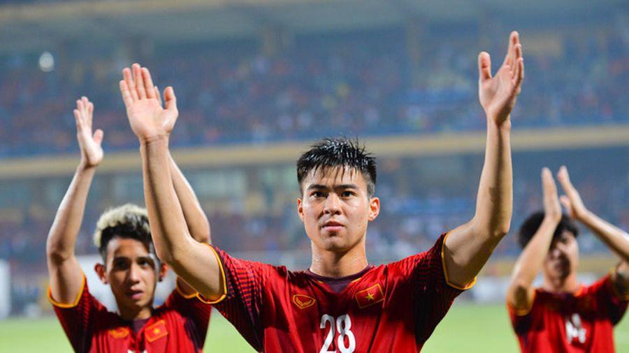 Cách mua vé online trận bán kết AFF Cup 2018 giữa Việt Nam vs Philippines