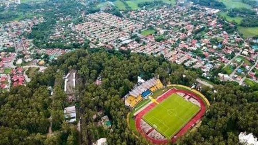 Ám ảnh sân nhà của ĐTQG Philippines tại AFF Cup 2018 như rừng rậm