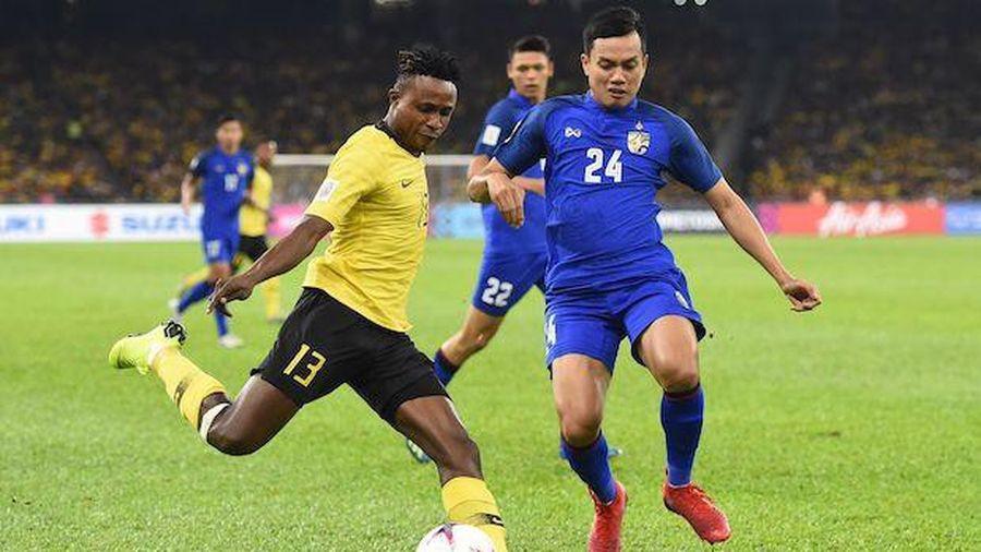 Thái Lan - Malaysia: Vé chung kết đang chờ người Thái