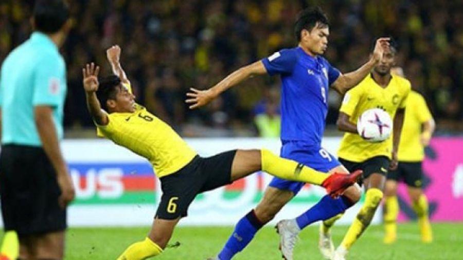 ĐT Malaysia 'trả giá' cực đắt cho màn hạ bệ ĐKVĐ Thái Lan