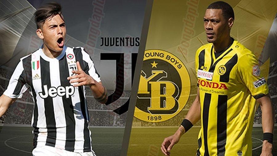 Nhận định Young Boy – Juventus: Cuộc dạo chơi của 'Lão bà'