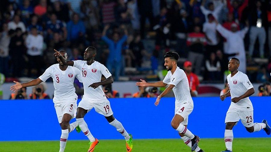 Qatar gây địa chấn hạ gục Nhật Bản, lần đầu tiên vô địch Asian Cup