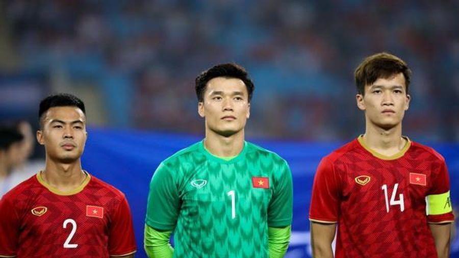 U23 Việt Nam vs U23 Indonesia: Đối diện thử thách
