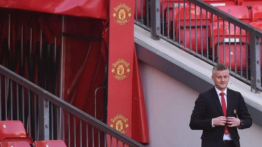MU lao đao giữ quân: Solskjaer vẫn khổ vì Mourinho