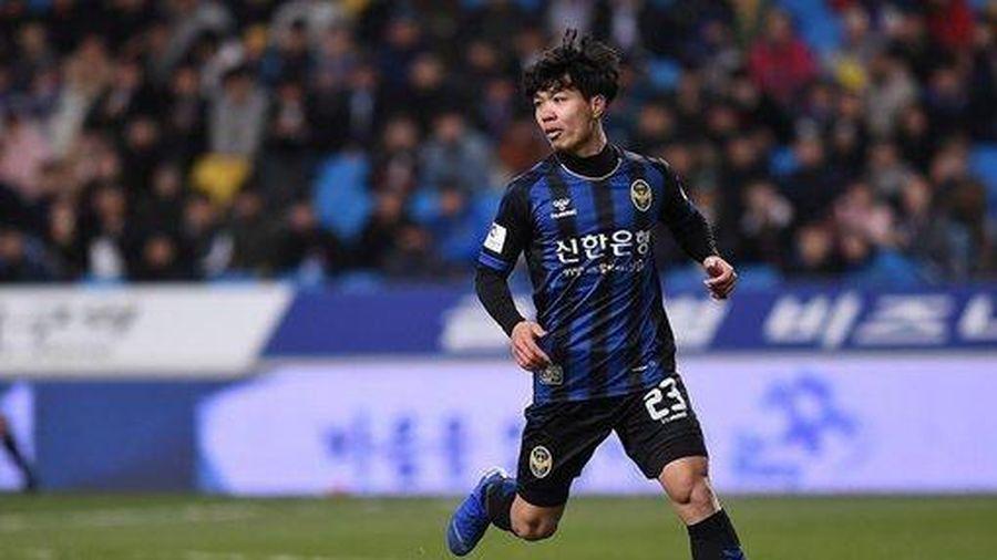 Vòng 8 K.League 2019: Cơ hội nào cho Công Phượng?