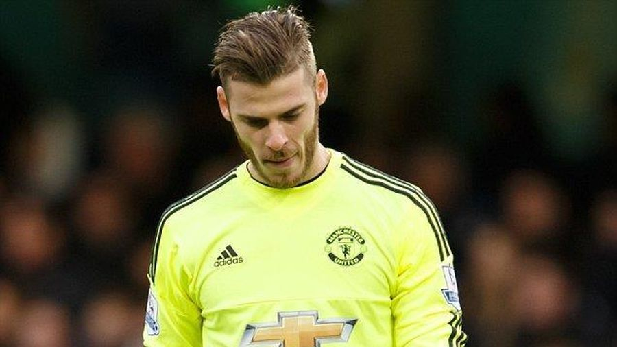 MU bị Everton sỉ nhục bằng chiến thắng 4-0