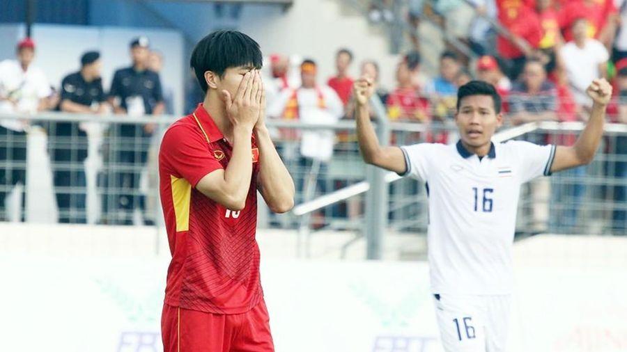 SEA Games 30: Khiếu nại thành công, Việt Nam gặp khó hơn