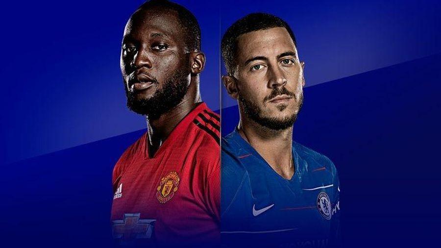 Man Utd vs Chelsea: Cuộc chiến thay đổi vận mệnh