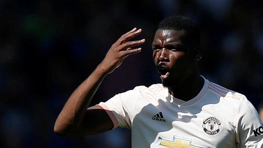 Pogba phản pháo cáo buộc 'đạo đức giả' của Roy Keane