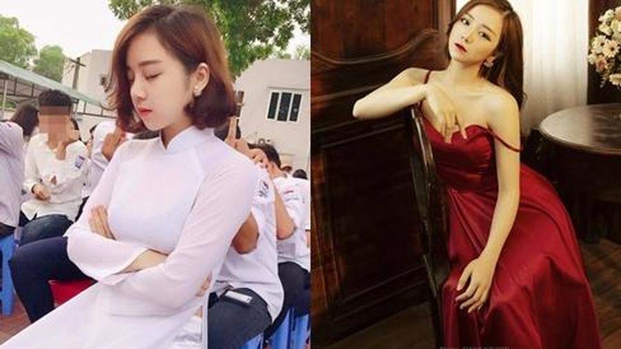 Nối Gót Chi Pu đi Hát, 'hotgirl Ngủ Gật' Thủy Tiên Tuyên