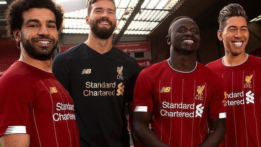 Liverpool chính thức vô địch Ngoại hạng Anh ở khoản này