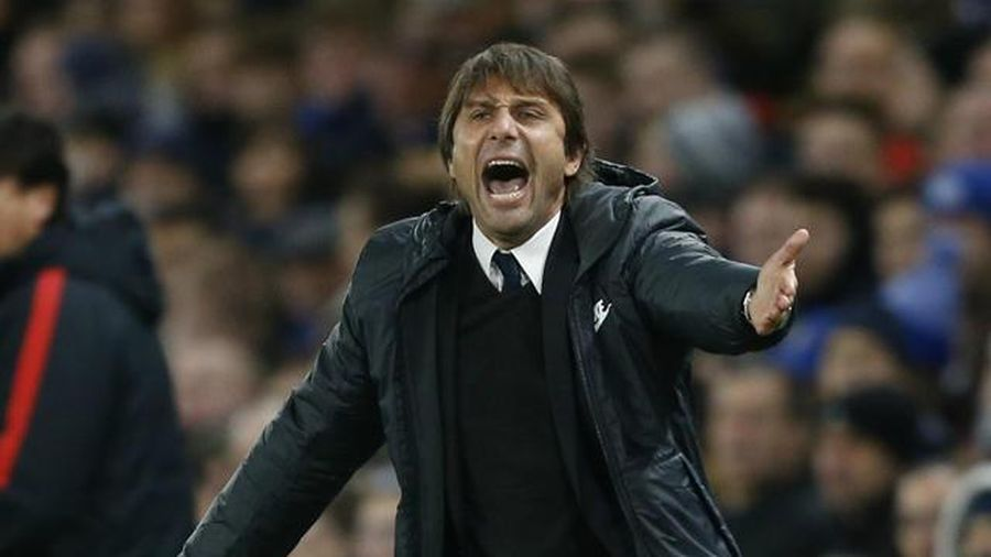 HLV Conte đồng ý đến Inter thay thế Spalletti