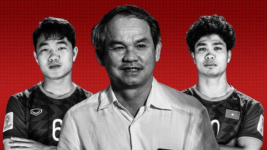 Bầu Đức: 'Lương Công Phượng một tháng bằng cầu thủ Việt Nam một năm'